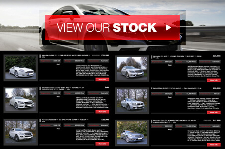 Used cars in Hainault, Essex